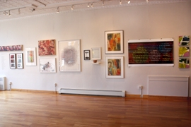 Gallery 263 Show